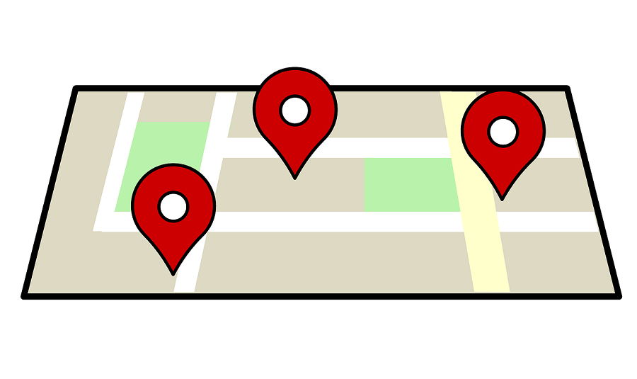 GPSのイメージ
